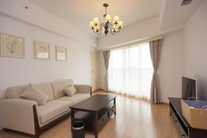 Aiyu Holiday Hotel, Apartmanhotelek  Huangtao - big - 7