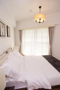 Aiyu Holiday Hotel, Apartmanhotelek  Huangtao - big - 6