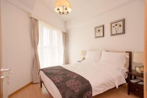 Aiyu Holiday Hotel, Apartmanhotelek  Huangtao - big - 3