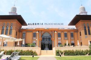 ALEGRIA Palacio Mojacar