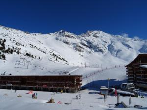 Hotel Aiguille Rouge - Alpes-Horizon - Apartment - Arc 2000