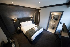 The Duke Rooms London London