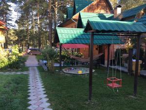 Гостевой дом Авелия - фото 25