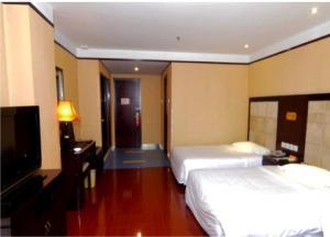 Фото отеля Yan'an Vienna International Hotel