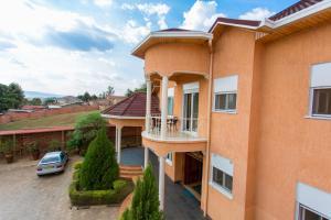 Кигали - Boutique Hotel Rwanda
