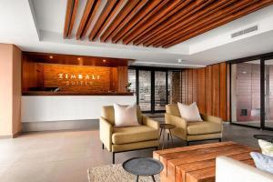 Zimbali Suite 516, Apartmány  Ballito - big - 11