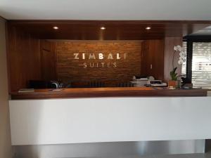 Zimbali Suite 516, Apartmány  Ballito - big - 13