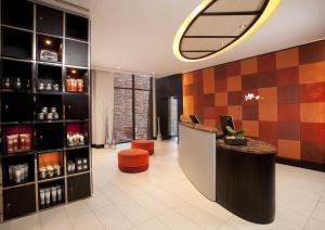 Zimbali Suite 516, Apartmány  Ballito - big - 23