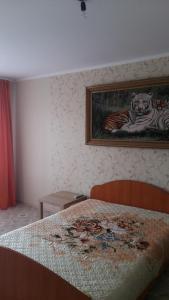 Apartment on Prospekt Lenina 19