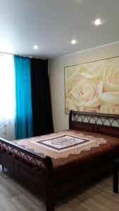 Apartment on Ostrovskogo 14, Apartments  Tuymazy - big - 1