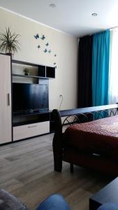 Apartment on Ostrovskogo 14, Apartments  Tuymazy - big - 10