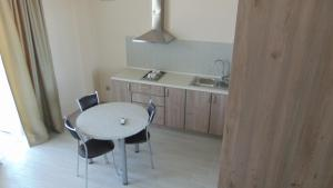 Apartment Belorusskaya 20