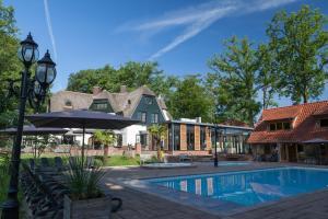 Huize Hölterhof Wellness Hotel Restaurant
