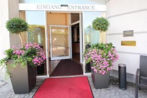 Hansa Apart-Hotel Regensburg