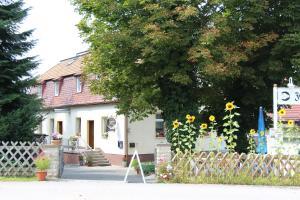 Pension&Gasthaus Zschirnsteinbaude