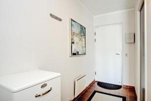 Holiday Apartment Højengran 020420