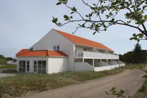 Holiday Apartment Højengran 020422