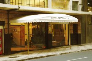 Hotel Metropole, Hotely  Belo Horizonte - big - 40