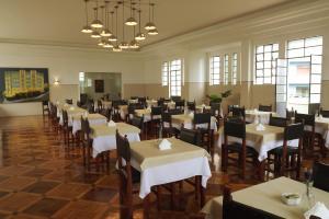 Hotel Metropole, Hotely  Belo Horizonte - big - 41