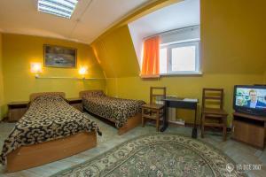 Отель Сказка - фото 12