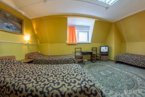 Отель Сказка - фото 13