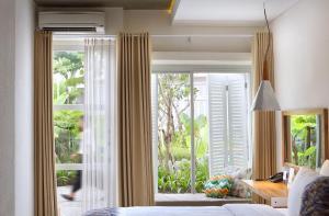 YATS Colony, Hotely  Yogyakarta - big - 28
