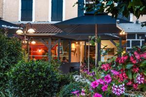 Logis Hotel Le Grandgousier