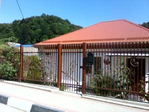 Гостевой дом Прохлада, Туапсе