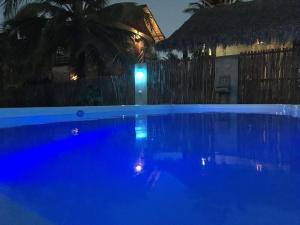 Casa Vela Icarazinho, Дома для отпуска  Icaraí - big - 1