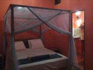 Casa Vela Icarazinho, Дома для отпуска  Icaraí - big - 31