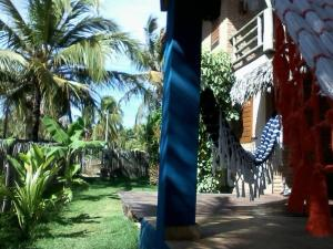Casa Vela Icarazinho, Dovolenkové domy  Icaraí - big - 38