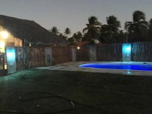 Casa Vela Icarazinho, Дома для отпуска  Icaraí - big - 39