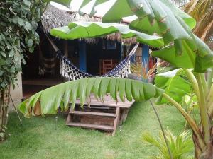 Casa Vela Icarazinho, Дома для отпуска  Icaraí - big - 40