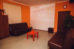 Отель Lux - фото 15