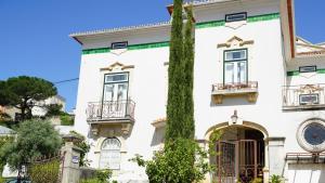 Coimbra Guest House(Coímbra)