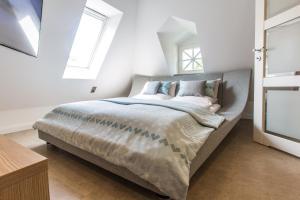 Adelhoff, Apartmanhotelek  Osnabrück - big - 67