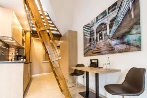 Adelhoff, Apartmanhotelek  Osnabrück - big - 69