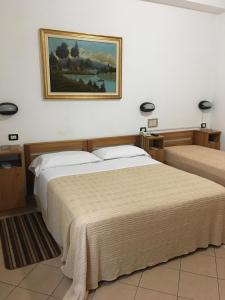 Hotel Dora, Hotel  Torino - big - 13