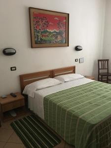Hotel Dora, Hotel  Torino - big - 18