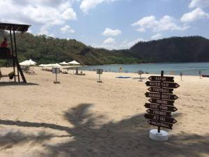 Pico de Loro - Vacation Homes, Apartments  Nasugbu - big - 13