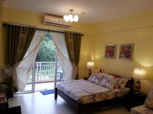 Pico de Loro - Vacation Homes, Апартаменты  Nasugbu - big - 8