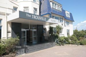 obrázek - Trouville Hotel