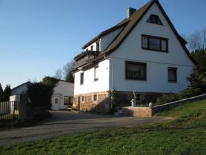 Ferienhaus Johanna - Apartment - Schmalkalden
