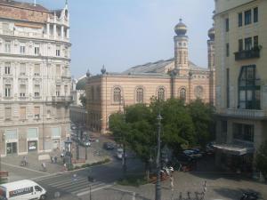Károly Apartments(Budapest)