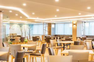 Livotel Hotel Hua Mak Bangkok, Hotels  Bangkok - big - 72