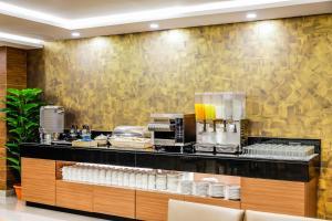 Livotel Hotel Hua Mak Bangkok, Hotels  Bangkok - big - 71