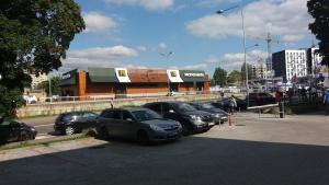 Centro apartamentai - Vingio apartamentai, Apartments  Vilnius - big - 62
