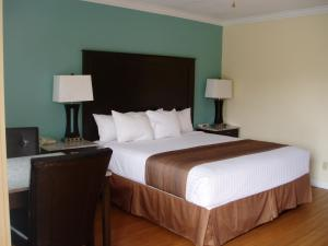 obrázek - Rockview Inn and Suites