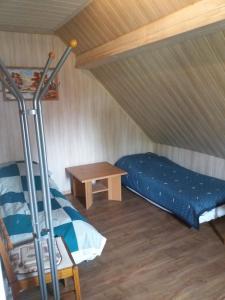 Hostel Gedimino str. 77