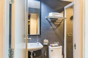 Livotel Hotel Hua Mak Bangkok, Hotels  Bangkok - big - 9